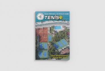 Tenis Dergisi - 2019