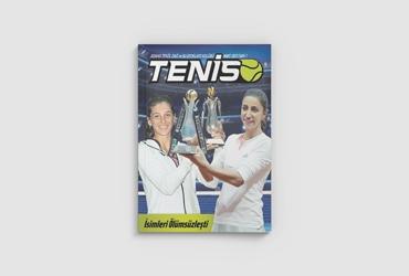 Tenis Dergisi - 2017