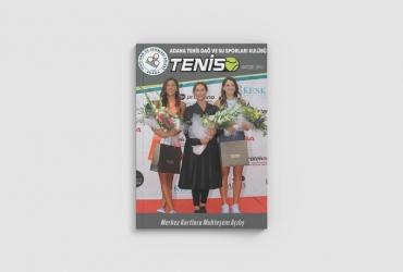 Tenis Dergisi - 2018