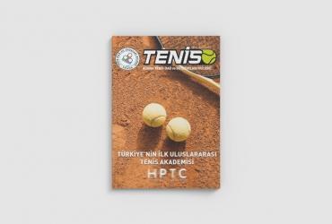 Tenis Dergisi - 2020