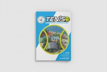 Tenis Dergisi - 2021