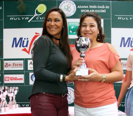 Hülya CUP 2012