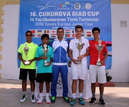 Çukurova GİAD CUP-2016